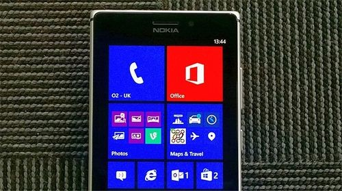 Обновление lumia black для аппаратов nokia привносит папки в мир windows phone