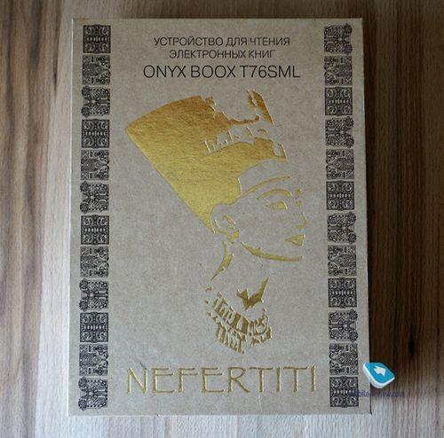 Обзор электронной книги onyx boox t76sml nefertiti