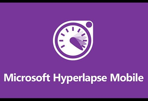 Обзор microsoft hyperlapse