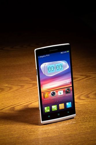 Обзор oppo find 5 x909: флагманский китайский смартфон