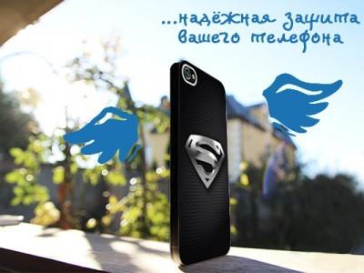 Обзор оригинальных чехлов для iphone от компании vsemayki