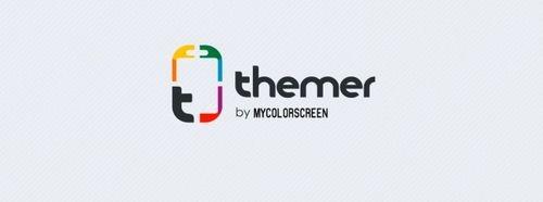 Обзор приложения themer: персонализация в один клик