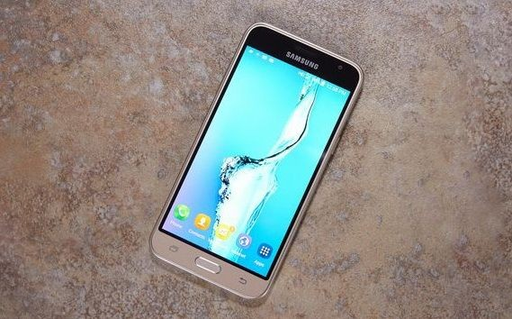 Обзор смартфона samsung galaxy j3