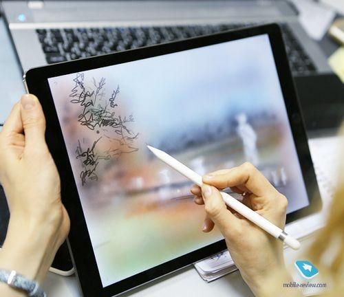Обзор стилуса wacom intuos creative stylus 2
