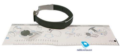 Обзор умного браслета-шагомера polar loop