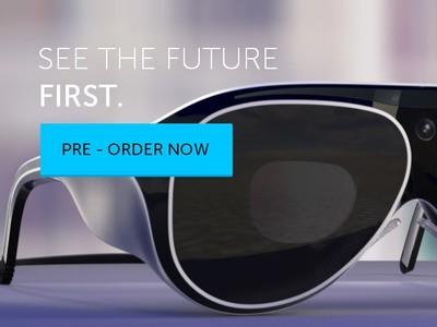 Очки дополненной реальности metapro доступны для предзаказа