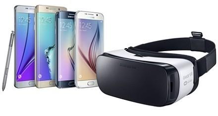 Очки виртуальной реальности samsung gear vr – игрушка или?..