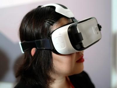 Oculus и samsung запустили магазин приложений для устройств виртуальной реальности