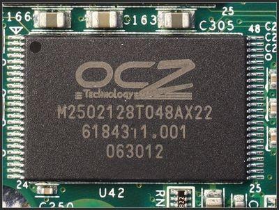 Ocz полностью перешла на 25-нанометровые флеш-чипы nand в своих ssd