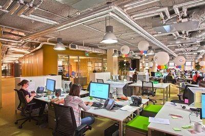 Офис будущего: о чём говорит сокращение компанией cisco четырёх тысяч менеджеров среднего уровня