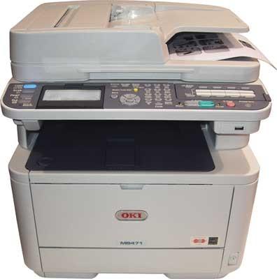 Oki выпустила новую линейку светодиодных принтеров с поддержкой протокола dicom