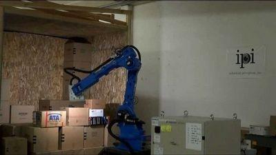 Окупаемы ли роботы-грузчики, или от сложного к простому