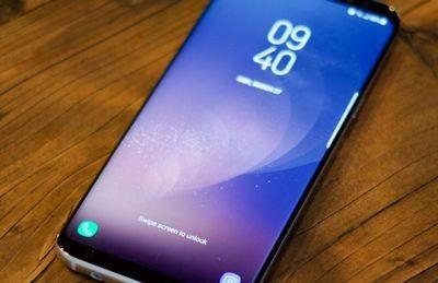 Ожидается выход стильного смартфона с 3d-экраном