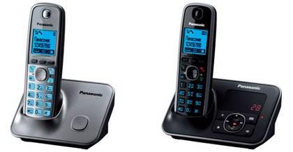 Panasonic анонсировала dect-телефоны для среднего ценового сегмента