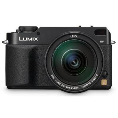 Panasonic выпустит две новых топовых фотокамеры