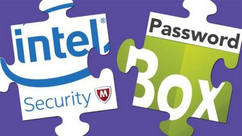 Passwordbox теперь в intel security group
