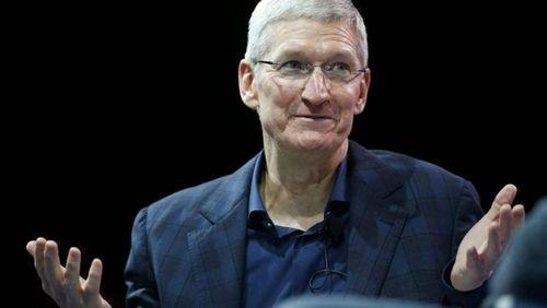 Перенесет ли apple свое производство в сша?