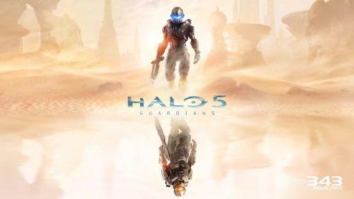 Первые подробности коллекционных изданий halo 5: guardians