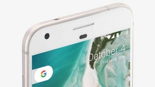 Первые слухи о google pixel 2