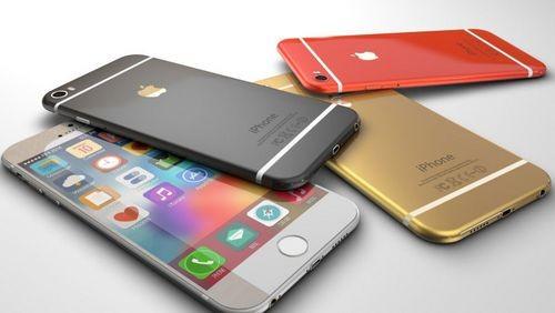Первые сведения о новом iphone 6s