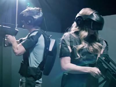 Первый в мире парк развлечений виртуальной реальности откроется в 2016 году