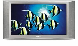 Philips 2003 flattv: линейка телевизоров для любой комнаты в доме