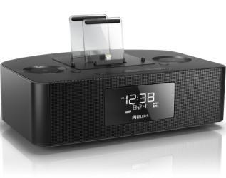 Philips aj7260d: док-станция, совместимая с iphone, ipod и ipad разных поколений
