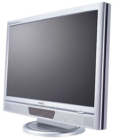 Philips разработал новый жк-монитор для корпоративных пользователей