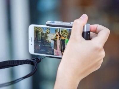 Pictar превратит iphone в dslr-камеру