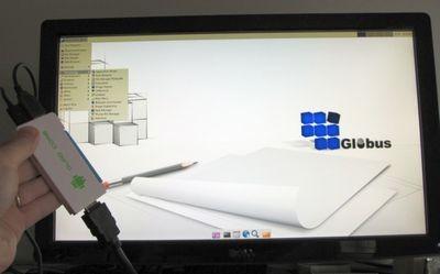Picuntu 4.5 installer: легкий способ установить ubuntu на устройства с rockchip rk3188