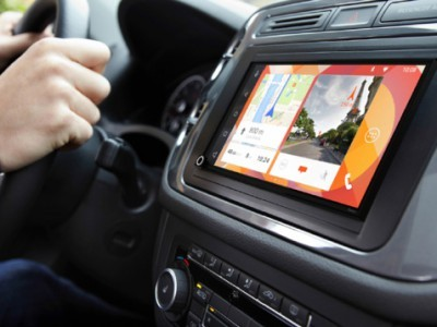 Pioneer разработала три медиаплеера с поддержкой android auto и carplay