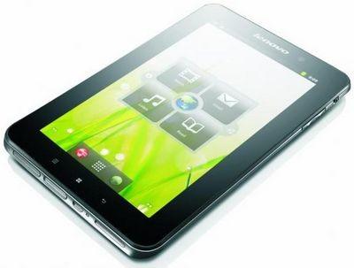 Планшет lenovo ideapad a1 будет продаваться по цене от $200