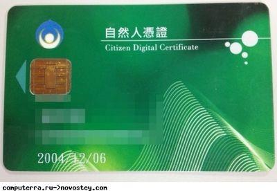 Пластиковый сейф: исследование уязвимости в системах цифровой сертификации