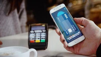 Платёжный сервис samsung pay будет запущен во второй половине 2015 года