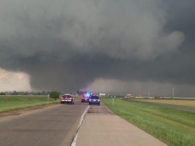 По воле ветра: что человек может противопоставить торнадо?