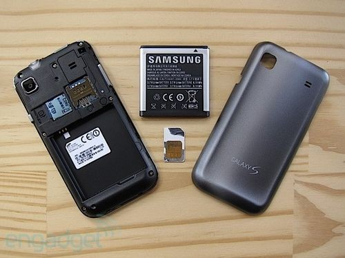 Почему samsung galaxy s и galaxy note не получили android ice cream sandwich