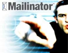 Почтовая служба mailinator предлагает быть кем угодно