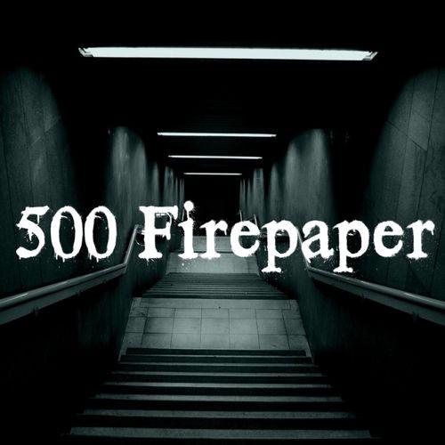 Подвальный софт: 500 firepaper