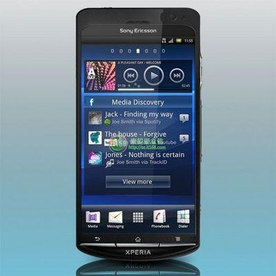 Появилась информация о характеристиках смартфона sony ericsson xperia duo