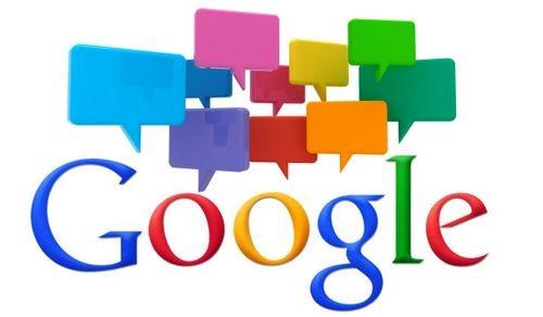 Появились первые фотографии веб-интерфейса сервиса google babel