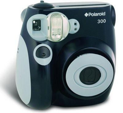 Polaroid возвращается на рынок мгновенной фотографии