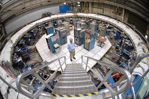 Предложена новая схема нейтринной связи с подлодками