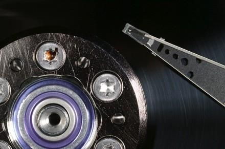 Предсказано сильное падение рынка жестких дисков