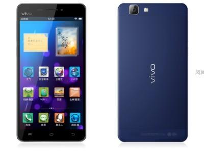 Представлен bbk vivo x3 - тонкий музыкальный смартфон