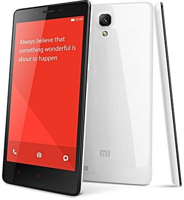 Представлен xiaomi redmi note prime – второй «индийский» смартфон компании с большим экраном и емкой батареей за $125