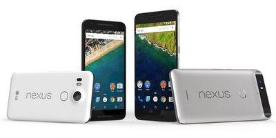 Предварительная версия android m пока поддерживается только четырьмя устройствами nexus