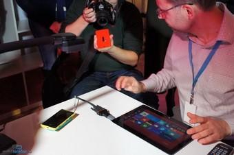 Презентация nokia lumia 920 и lumia 820 в москве