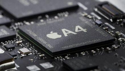 Процессор apple a4: первые подробности