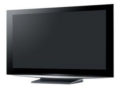 Проекционные телевизоры отбирают рынок у плазменных