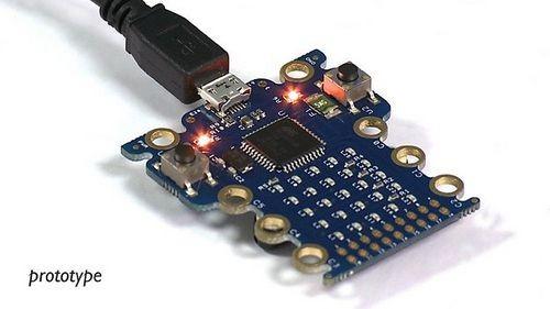 Проект micro bit: как британия планирует вырастить поколение хакеров
